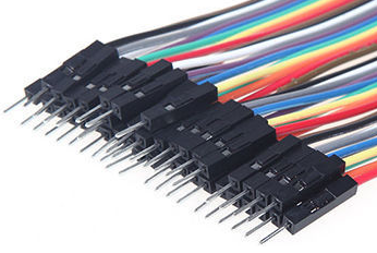male to female breadboard wires