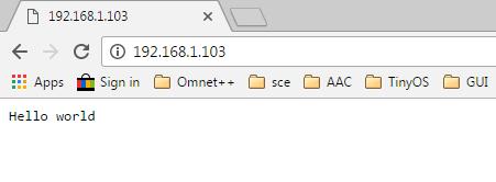 http-server-esp8266-root