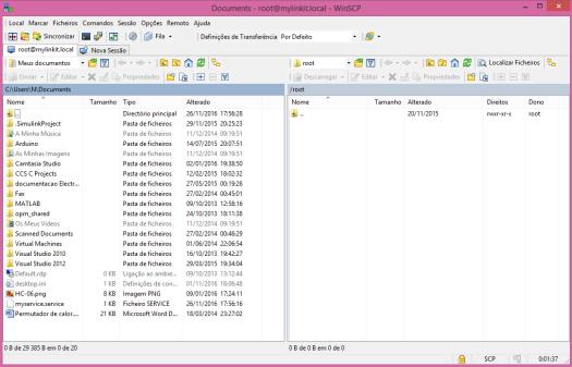 linkit-smart-winscp-folders