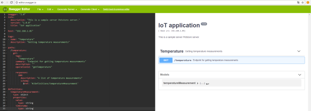 Swagger UI IoT API specification example.png