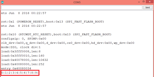 ESP32 Arduino FreeRTOS Inter task communication with queues.png