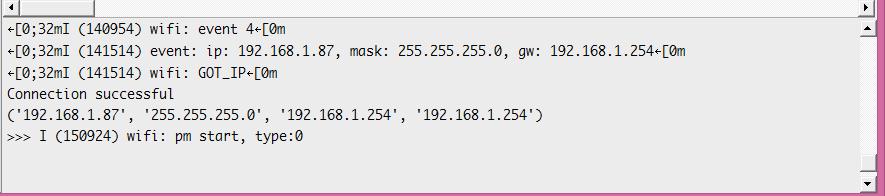 ESP32 MicroPython Tutorial: HTTP Webserver with Picoweb