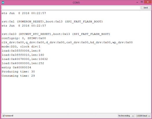 FreeRTOS tasks performance ESP32 Arduino.png