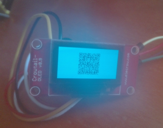 ESP32 QR Code OLED SSD1306 display.png