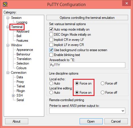 ESP32 Arduino Bluetooth over Serial: Receiving data