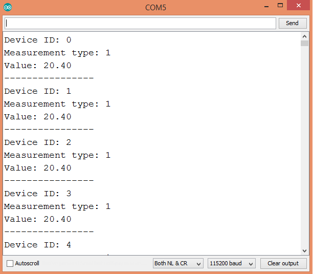 ESP32 Arduino: Using structs as items in FreeRTOS queues