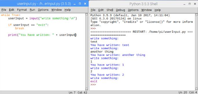 Raspberry Pi Python 3 Tutorial pdf uart